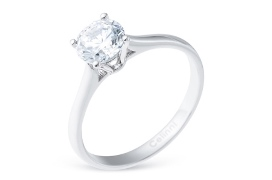 Vente flash - solitaire diamant Celinni - Une