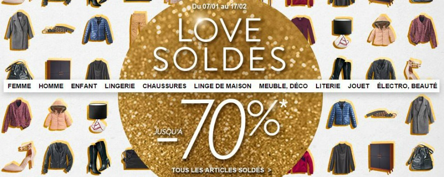 soldes hiver 2015 la redoute manteaux femme doudounes parkas vestes. Black Bedroom Furniture Sets. Home Design Ideas