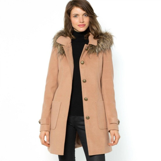 Manteaux 2015 femme zara related keywords suggestions - La redoute hiver 2015 ...