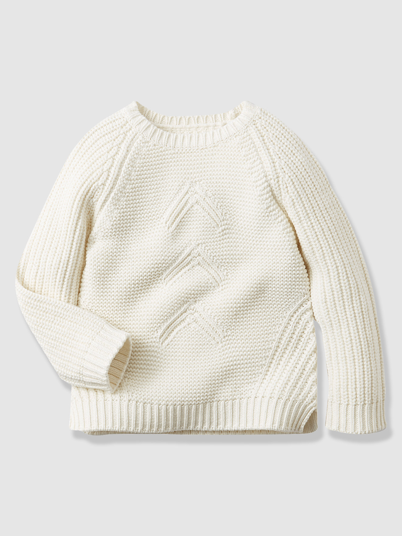 Collection hiver enfant vertbaudet - pull fille maille fantaisie